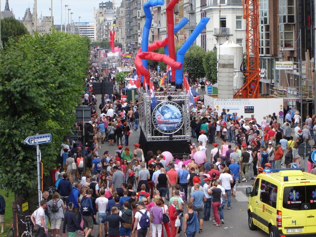 Antwerpen 117