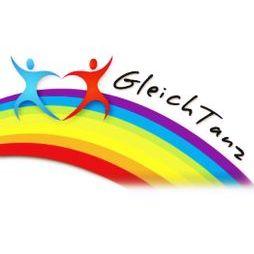 GleichTanz sucht ein Logo