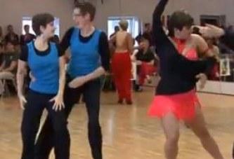 (Turnier-) Tanzen als Breitensport