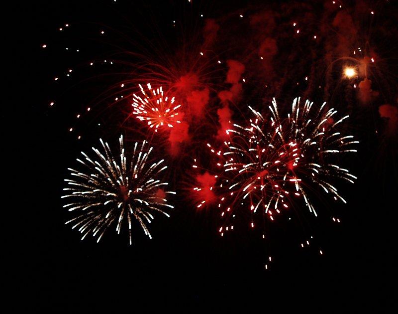 Die besten Wünsche & schönsten Tänze für das neue Jahr!