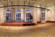 Eröffnung der Tanzschule im Ballsaal KUCHUS mit Ball &  Frühbucherrabatten