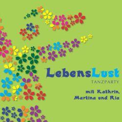 Letzte Lebenslust-Party am 21. November!