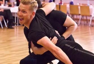 pinkballroom  –  unser neuer gleichgeschlechtlicher Tanzpartner