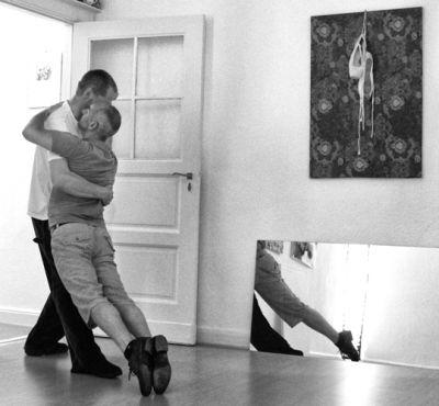 """""""Tango Queerido"""" – Fotoausstellung ab 18. April"""