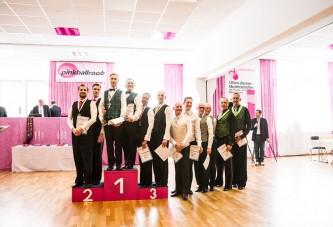 Nachlese zu den Berliner Meisterschaften 2014