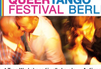 4. Internationales QueerTango-Festival in Berlin