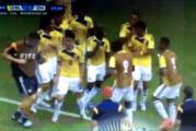 Fußball-WM, Salsa Choke & Paartanzen