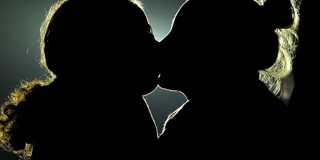 Heilige Ehe nur für Mann und Frau