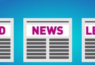 Newsletter – CSD-Forderungen 2015