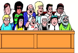 GleichTanz-LeserInnen-Preis:  Hast Du Lust, Jury-Mitglied zu werden?