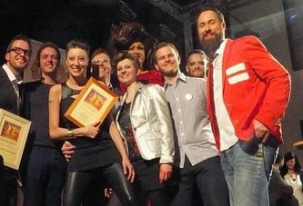 "Sechs ""Knuddel Awards"" in Berlin vergeben"