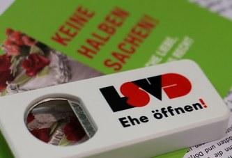 """""""LSVD-Perspektive 2020"""" – Der Fünf-Jahres-Plan des LSVD: Akzeptanz ohne Aber"""