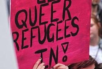 Offener Brief – Berlin – Unterkünfte für queere Flüchtlinge gefordert