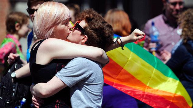 Die CDU und die Homo-Ehe Die Grenzen der Gleichheit