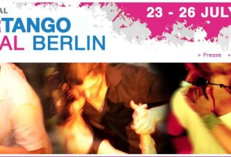 5. Internationales QueerTango-Festival in Berlin