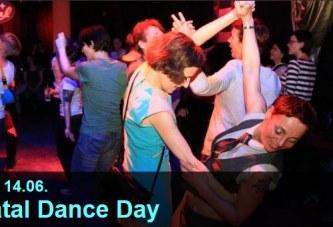 Einen ganzen Tag im SO36 tanzen …
