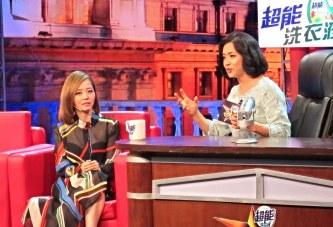 China: Wie aus einem Volksbefreiungsarmee-Oberst die wahrscheinlich einflussreichste Frau des Landes wurde