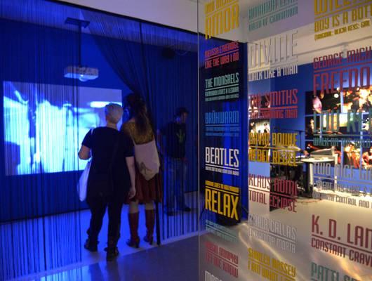 Schwules Museum* – Homosexualität_en