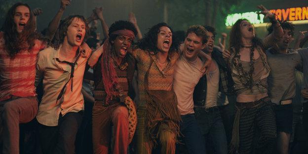"""Neuer """"Stonewall""""-Film in der Bewegung umstritten"""