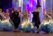 Formationstanz:  Gleichgeschlechtliche Passagen in der Choreographie führen zur Disqualifikation!