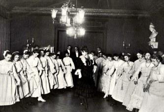 Tango in der Kaiserzeit