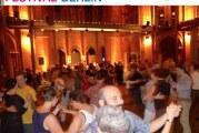 Das Programm des Internationalen Queer Tango Festivals Berlin (28.-31. Juli) ist fertig!