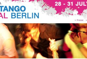 Am 28.07. beginnt das 6. Internationale QueerTango-Festival in Berlin