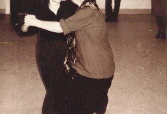 30 Jahre donnadanza – herzlichen Glückwunsch zum Jubiläum!