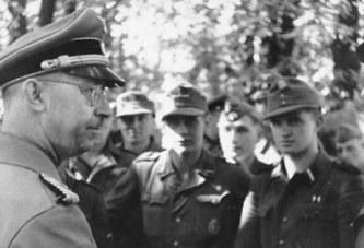 """Vor 80 Jahren entstand die """"Reichszentrale zur Bekämpfung der Homosexualität"""""""