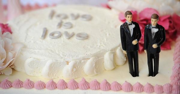 69 Prozent der Schweizer wollen die Ehe für alle