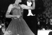 """Von fluffig bis hin zu eckig:  Standard-Tänze """"damals"""""""