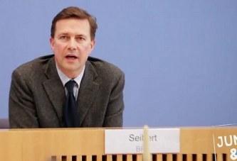 Bundesregierung: Rechtsprechung steht gegen Ehe-Öffnung