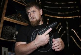 Tschetschenien lässt schwule Männer töten!