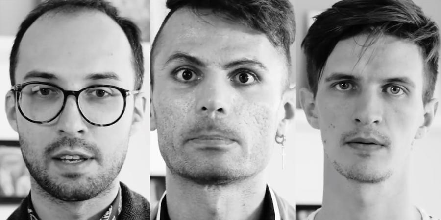 Hier sprechen schwule Männer über ihre Folter in Tschetschenien