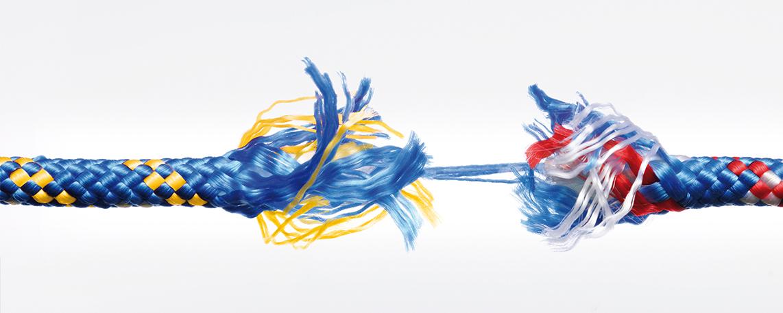 Zwei große Tanzereignisse zur selben Zeit:  schädliche Konkurrenz oder synergetischer Impuls?