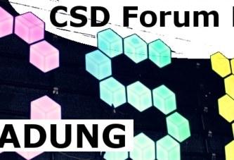 Mitbestimmen über die Forderungen des CSD 2018