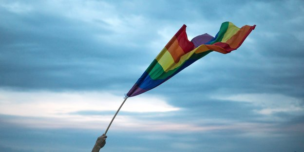 Debatte Schwulenhass unter Linken:   Ich hab nichts gegen Schwule, aber…