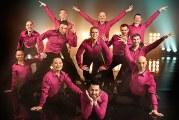 """""""Rotationen"""", Showtanzgruppe und weitere Neuigkeiten von """"pinkballroom"""""""