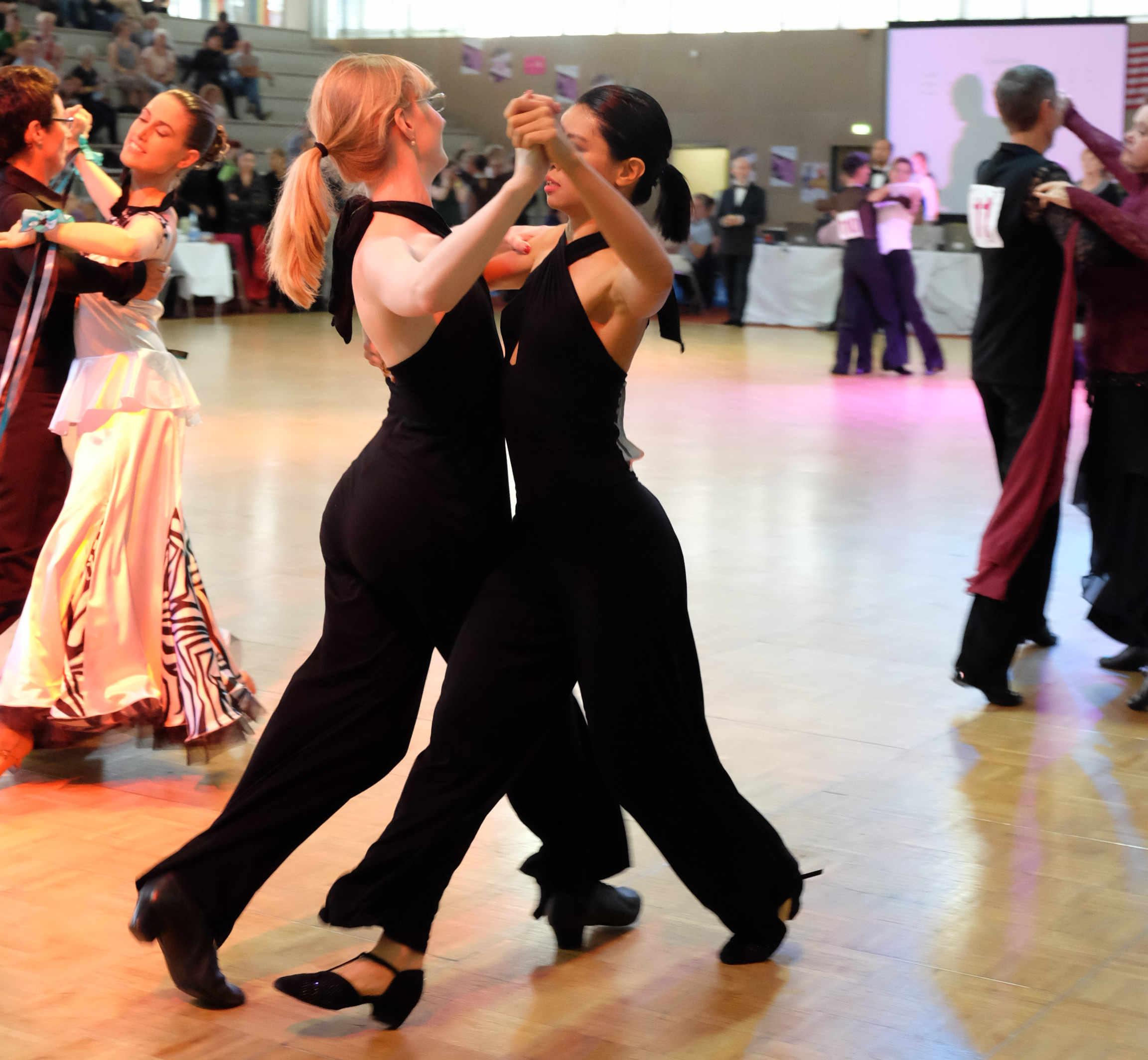 Wem gehört das Equality-Tanzen? – oder: Queer Dancing ist für alle da!