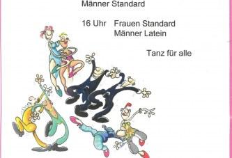 """Die """"Berliner Meisterschaften"""" werden volljährig – am 04. Mai 2019!"""