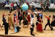 Gib Deine Stimme für einen rosapinken Berliner Amateur(tanz)sport-Preis!