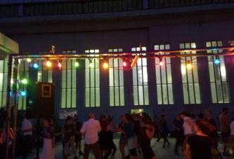 Sommer-Fatal am 15. August auf dem Flughafen Tempelhof