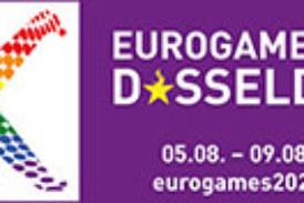 EuroGames 2020 in Düsseldorf